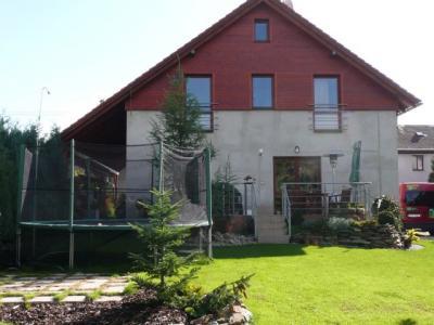 Apartmá SunGarden Liberec