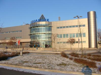 Aquapark čestlice otevírací doba