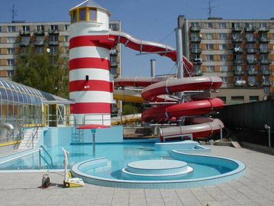 Vyškov aquapark cena