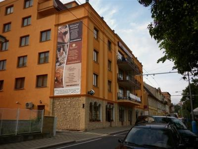 Hotel Plaza Teplice