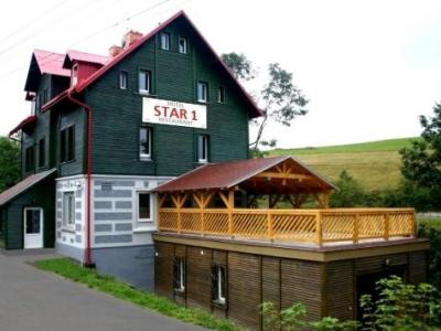 Hotel Star 1, 2