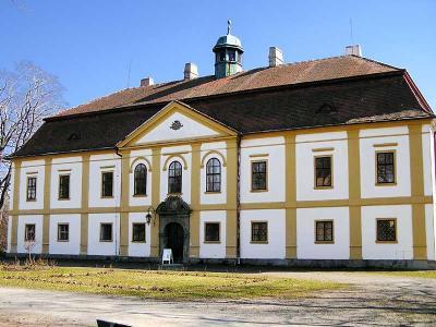 Fotografie muzea v Chotěboři