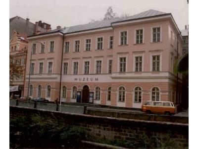 Krajské muzeum Karlovy Vary