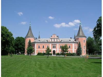 Krajské muzeum Sokolov