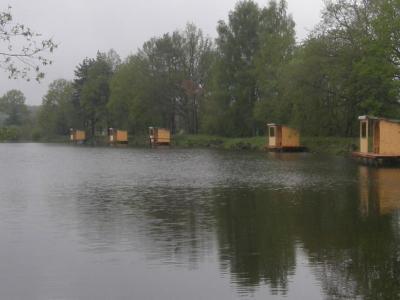 Svěcený rybník