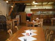 Restaurace a bowling u Svatého Bartoloměje