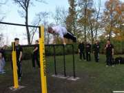 Workout park Louny