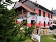 Penzion a restaurace U Janičky Háj - Klínovec