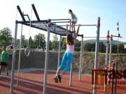 Workout Park Semily