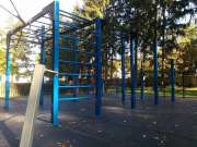 Workout Park Kladno